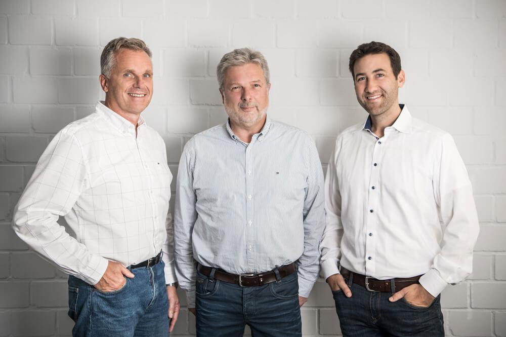 IST Geschäftsführer |  Dipl.-Ing. Horst Rolfs | Dipl.-Ing. Rainer Tjardes | Herr Dipl.-Ing. Markus Titsch